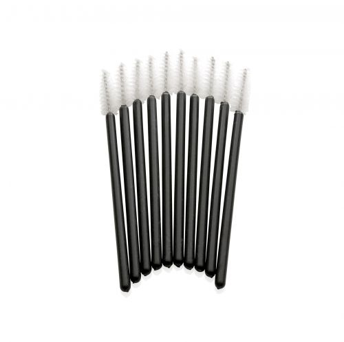 Lash eXtend mascara brushes - zwart / transparant