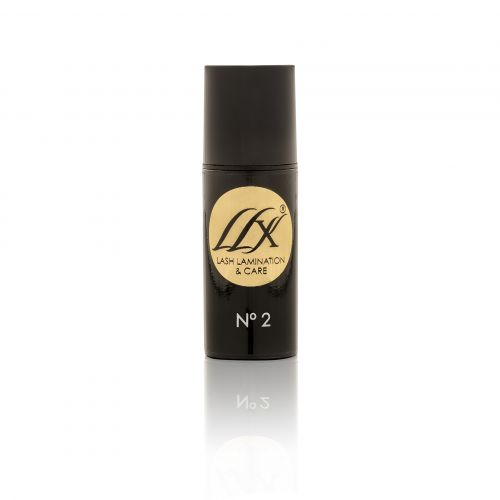 LLX Lash lifting - lotion 2
