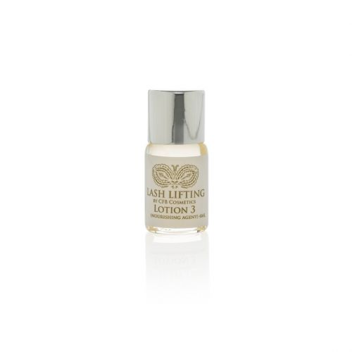CFB Lash lifting Lotion 3