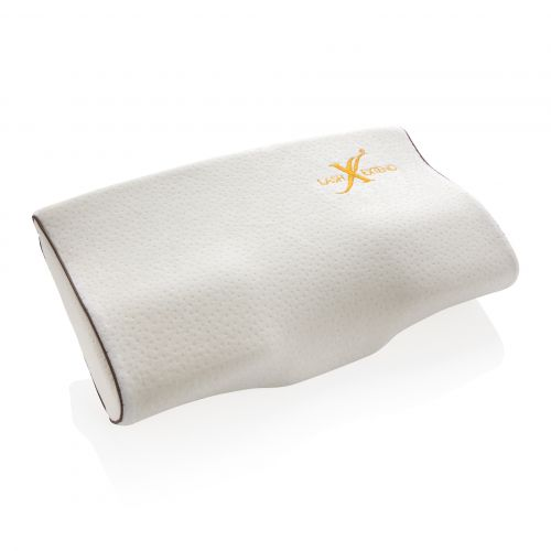 Lash eXtend pillow - wit