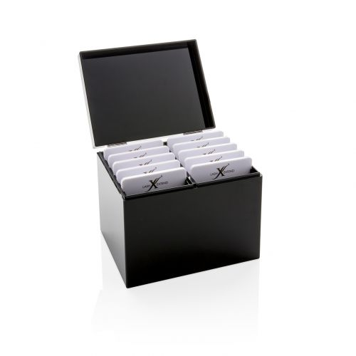 Lash eXtend luxe tray box black