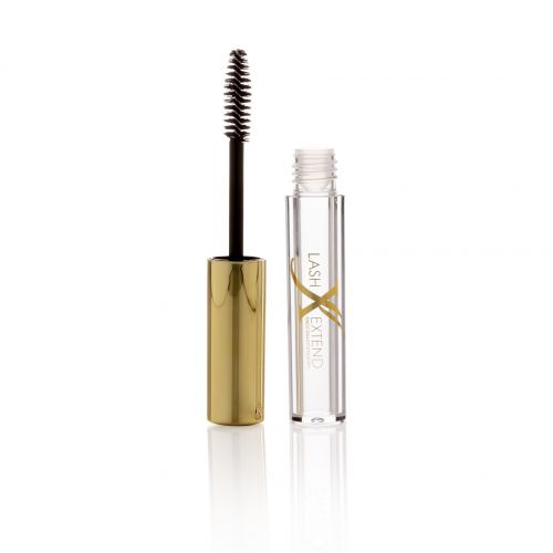 Luxe mascara brush