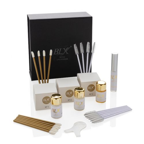 BLX - Brow Lamination fix kit