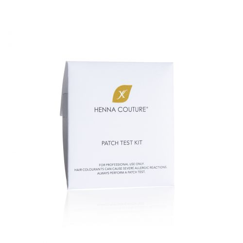 Henna Couture Patch Test Kit