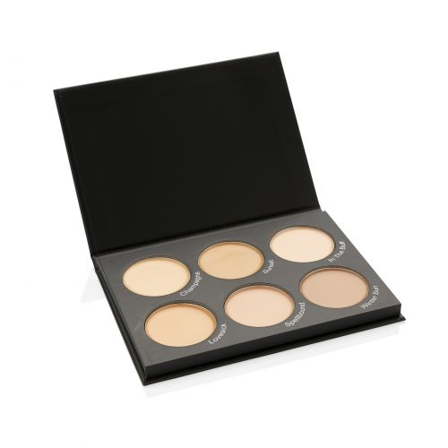 Bare Necessities Collection - concealerpallet