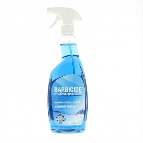 Barbicide Desinfectie Spray