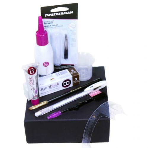 Luxury at Home Brow Kit by Lash eXtend