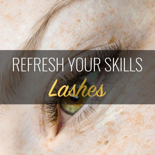 Refresh your skills - Eliminar extensiones de pestañas