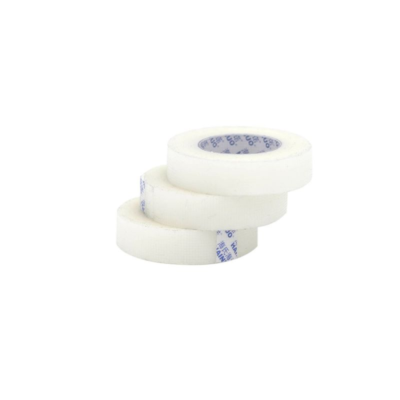 Strong transparant micro tape (set van 3 stuks)