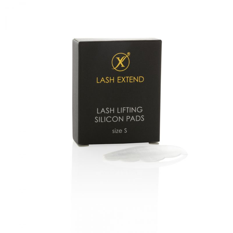 LLX Siliconen pads - S (6 st)